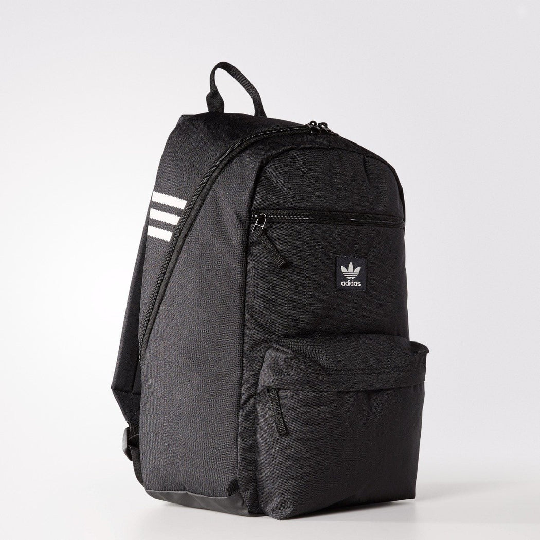 adidas originali zaino nero ch7652 chicago city sport nazionale