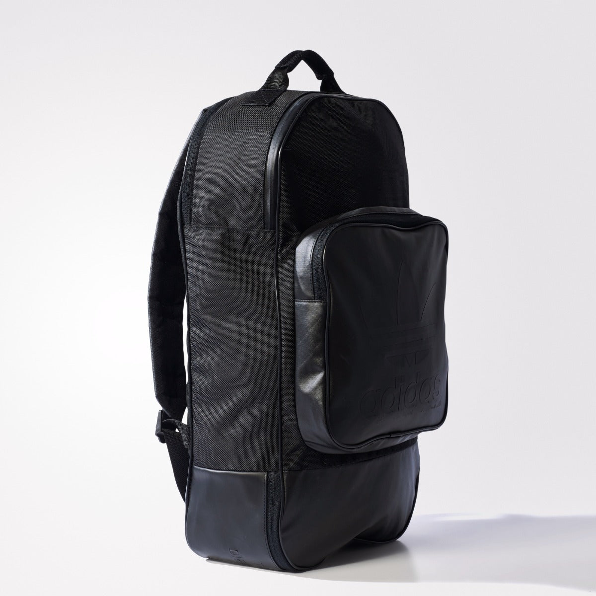 775d7c61b75e adidas Originals Street Sport Backpack Black BK6804