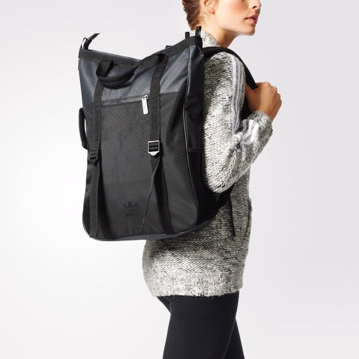 adidas Originals Top Sport Backpack Black