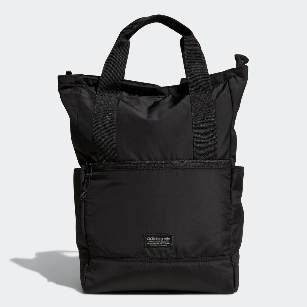 adidas Originals Tote Pack II Backpack Black