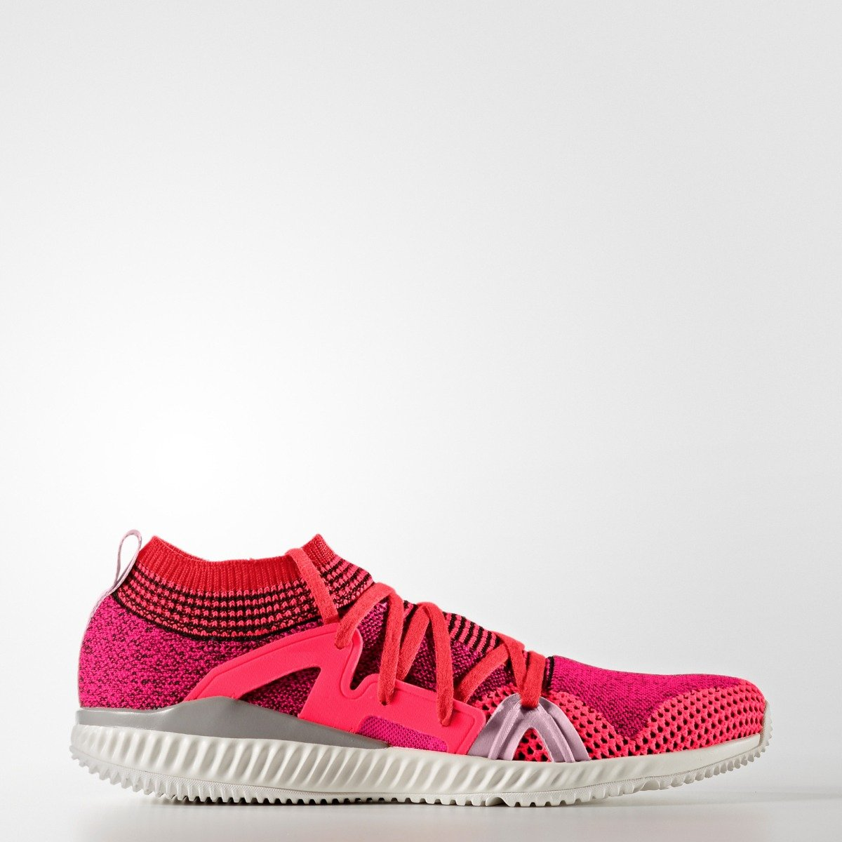 be9c51a9cbed4 Women s Adidas By Stella McCartney Crazymove Bounce Pink Passion ...