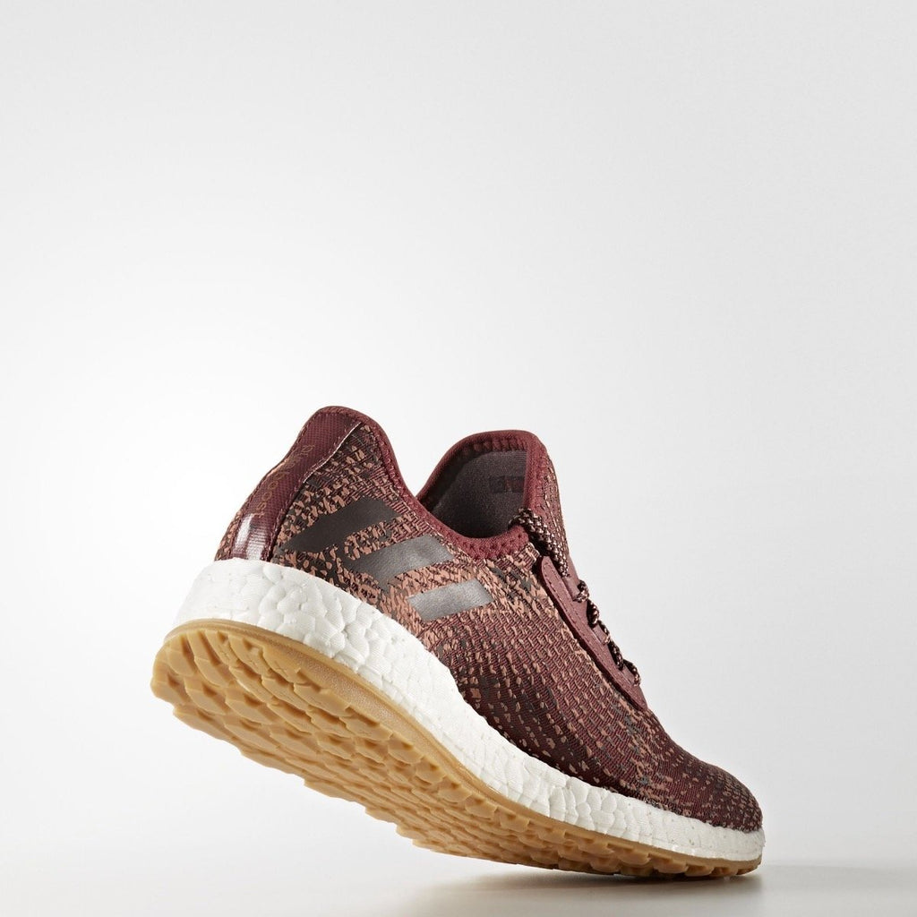 Women's adidas Pure Boost X ATR Mystery Red