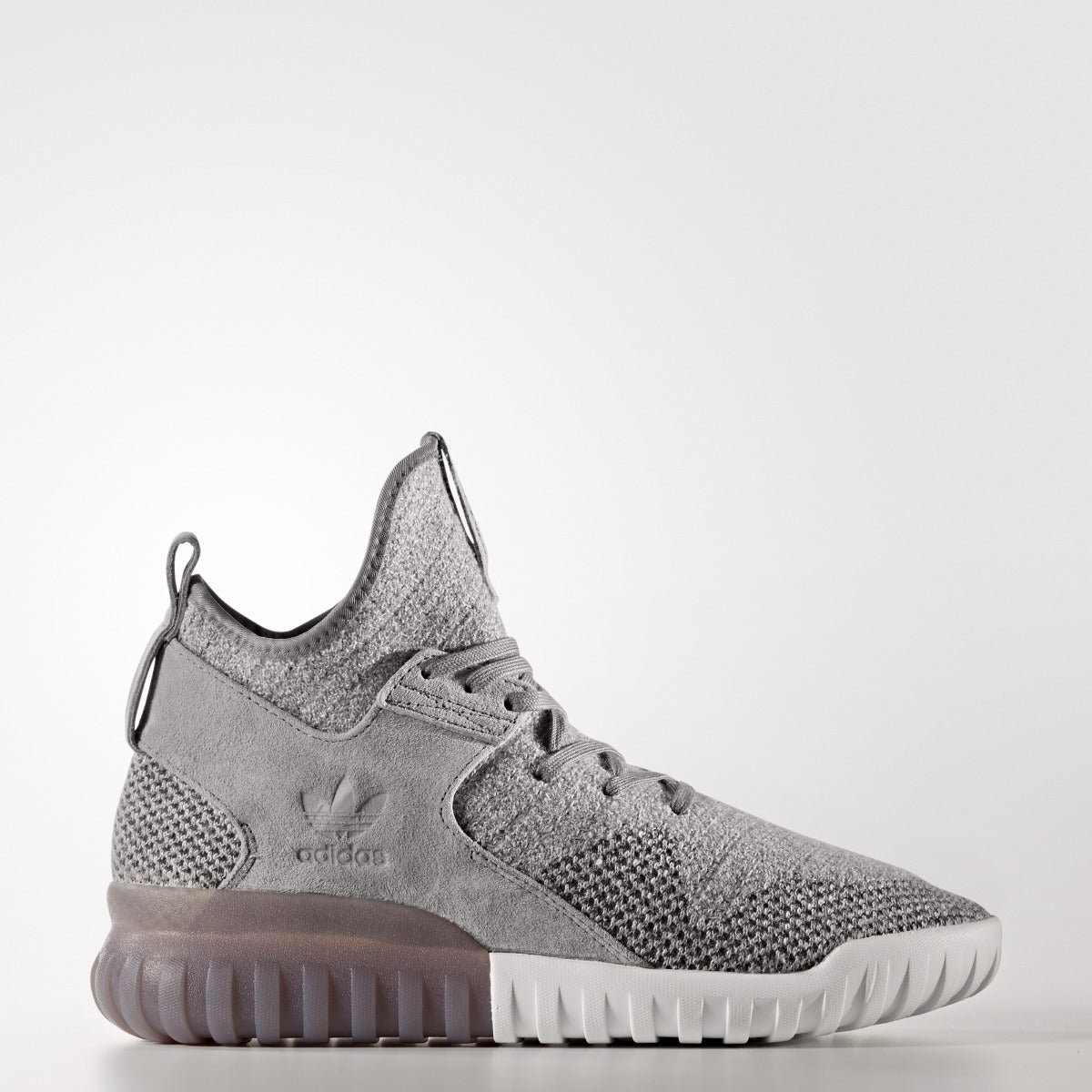 sports shoes d390e 0c7bc Men s adidas Originals Tubular X Primeknit Shoes Grey