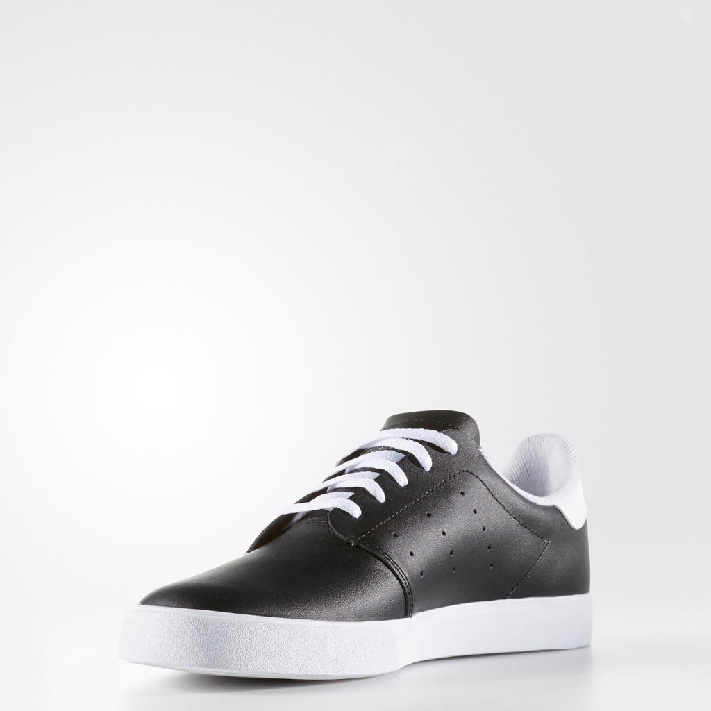 MEN'S ADIDAS ORIGINALS SEELEY COURT BLACK
