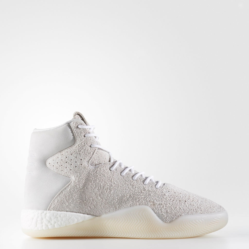 MEN'S ADIDAS ORIGINALS TUBULAR INSTINCT BOOST VINTAGE WHITE