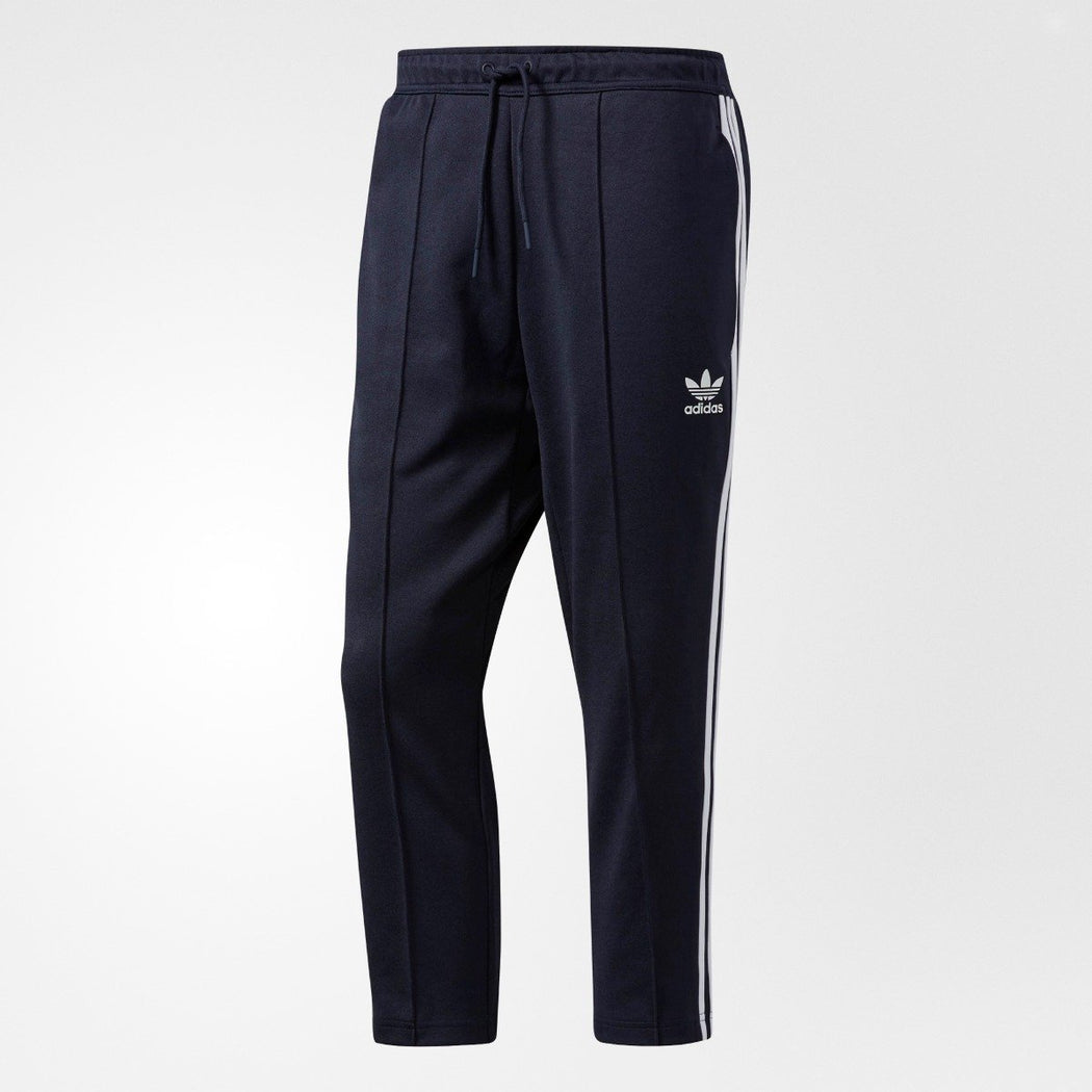 Men's adidas Superstar Relaxed Cropped Track Pants