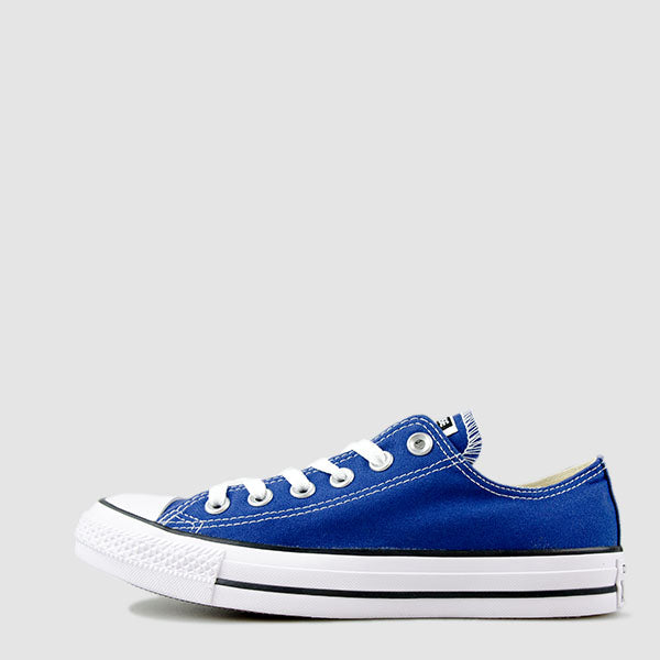 KID'S CONVERSE CHUCK TAYLOR ALL STAR FRESH ROADTRIP BLUE