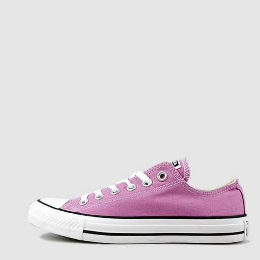 KID'S CONVERSE CHUCK TAYLOR ALL STAR FRESH POWDER PURPLE