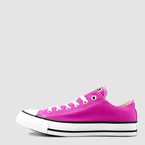 d7c78767c7e8 KID S CONVERSE CHUCK TAYLOR ALL STAR PLASTIC PINK – Chicago City Sports