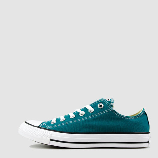 Men's Converse Chuck Taylor All Star Low Teal 151181F