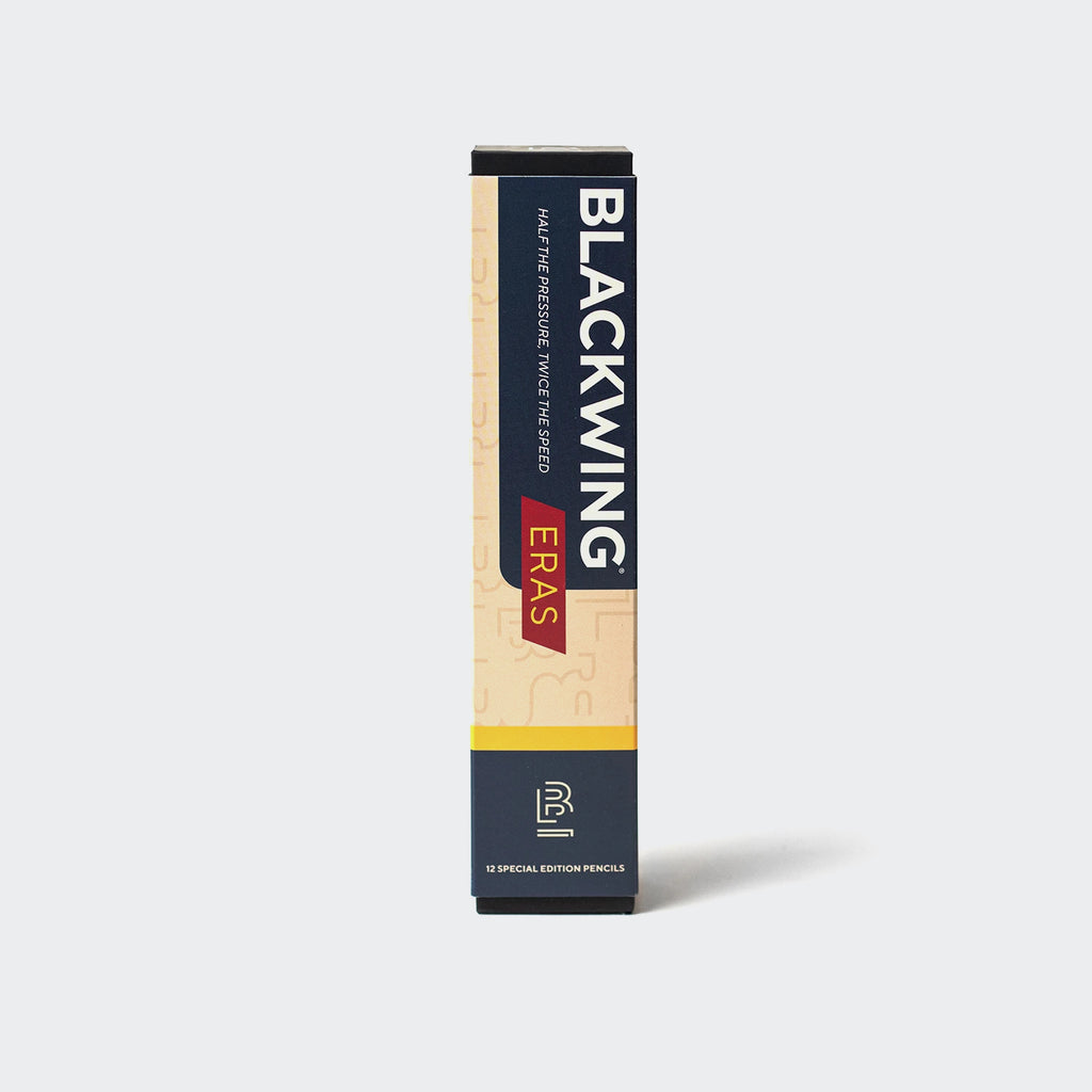 BLACKWING ERAS (SET OF 12), 10th anniversary of Blackwing's revival