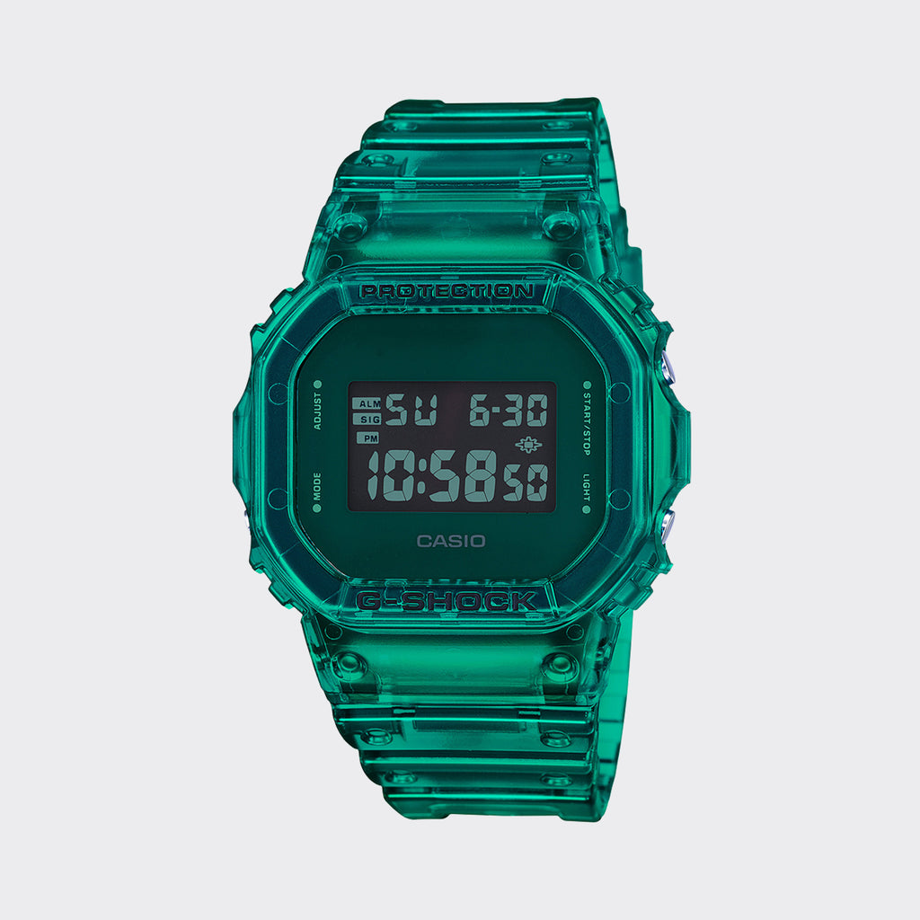 G-Shock Digital Watch 5600 Green