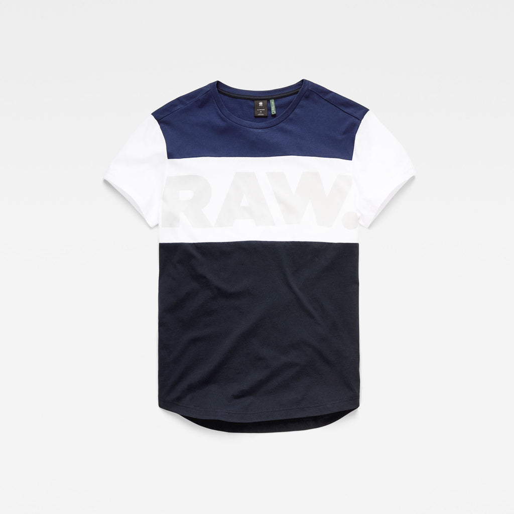 Men's G-Star RAW Starkon Graphic Loose Tee