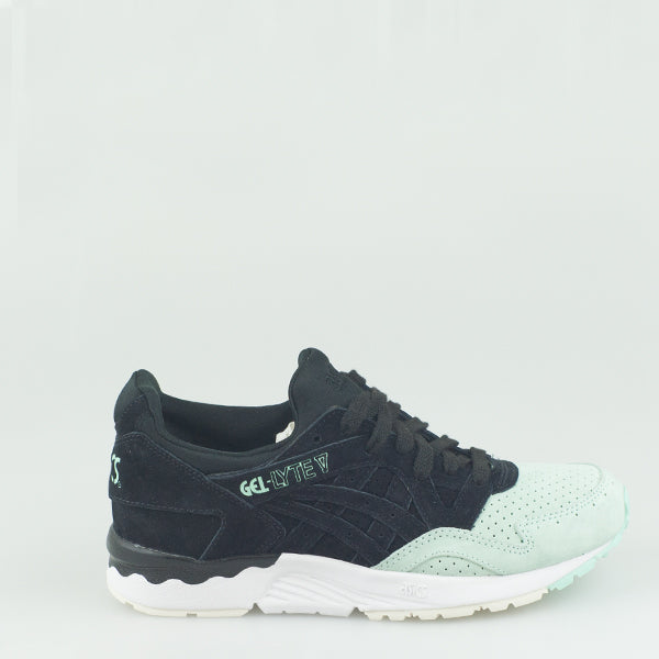 Men's ASICS GEL-Lyte V Shoes Black
