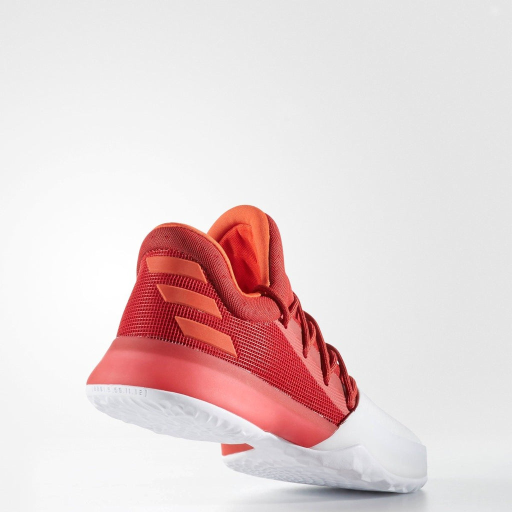 Kid's adidas Basketball Harden Vol. 1 Shoes