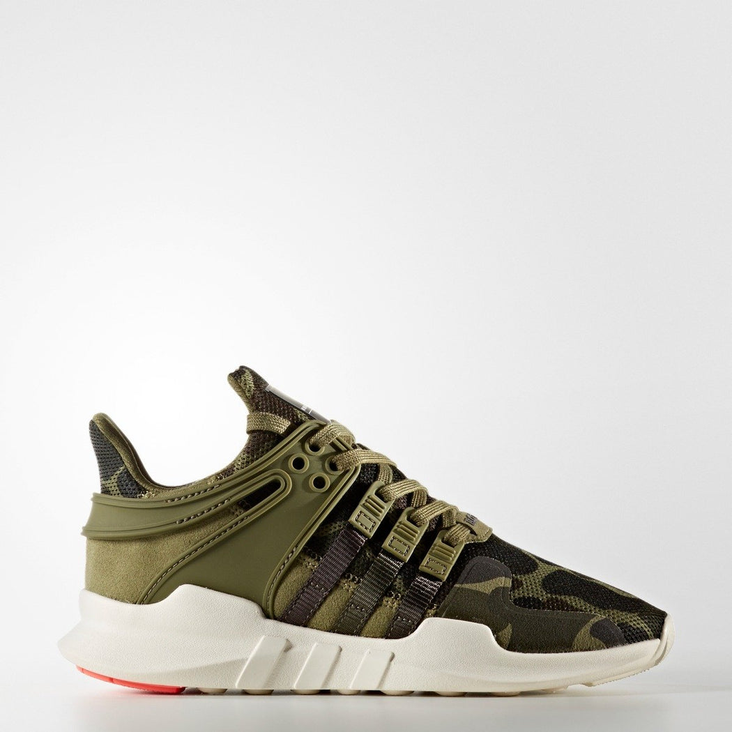 KID'S ADIDAS EQT Suppot ADV J Camo