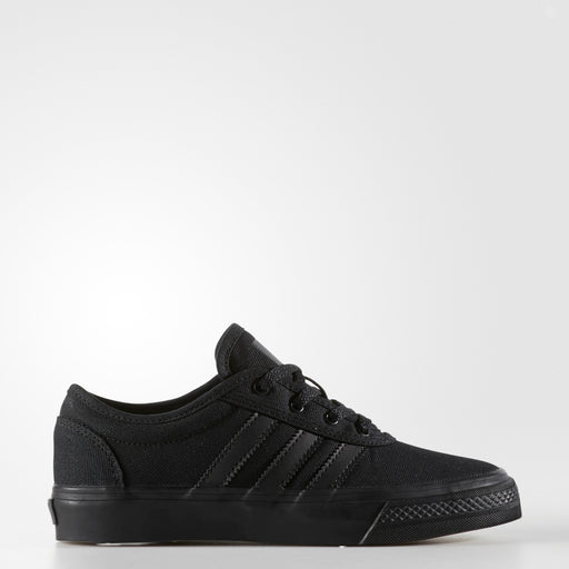 Kid's adidas Originals adiease Shoes Black