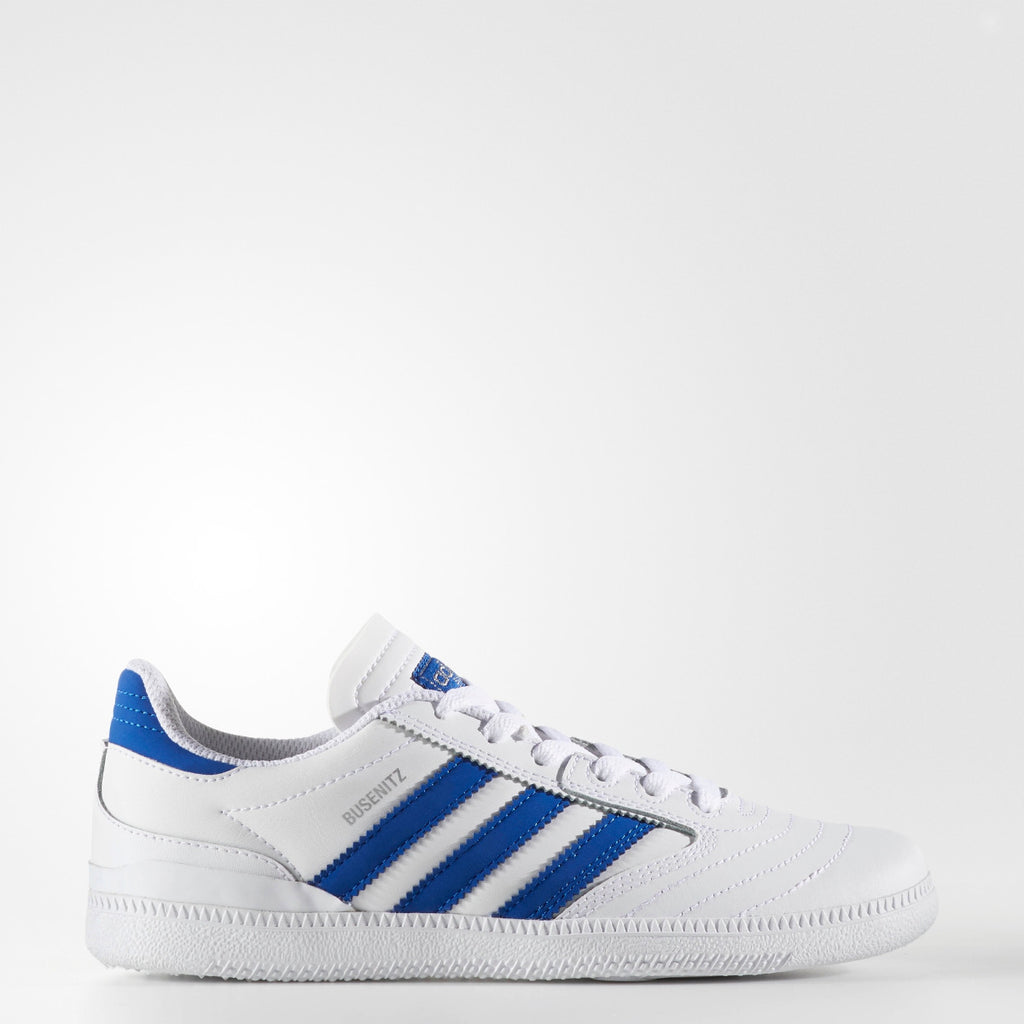 save off 49773 63892 Kids adidas Originals Busenitz Shoes Blue