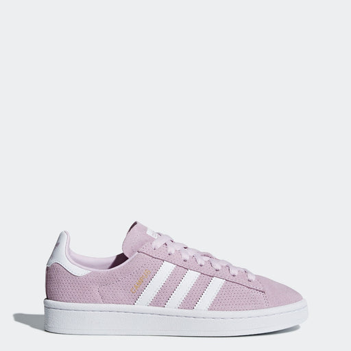 Kid's adidas Originals Campus Shoes Aero Pink