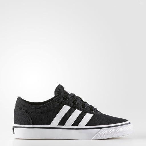 Kid's Adidas Originals Adi-Ease J Black