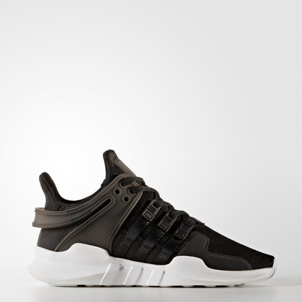 Kid's adidas Originals EQT Support ADV Shoes Black
