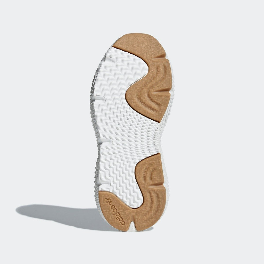 Kid's adidas Originals Prophere Shoes Trace Khaki AQ0508 | Chicago City Sports | bottom view