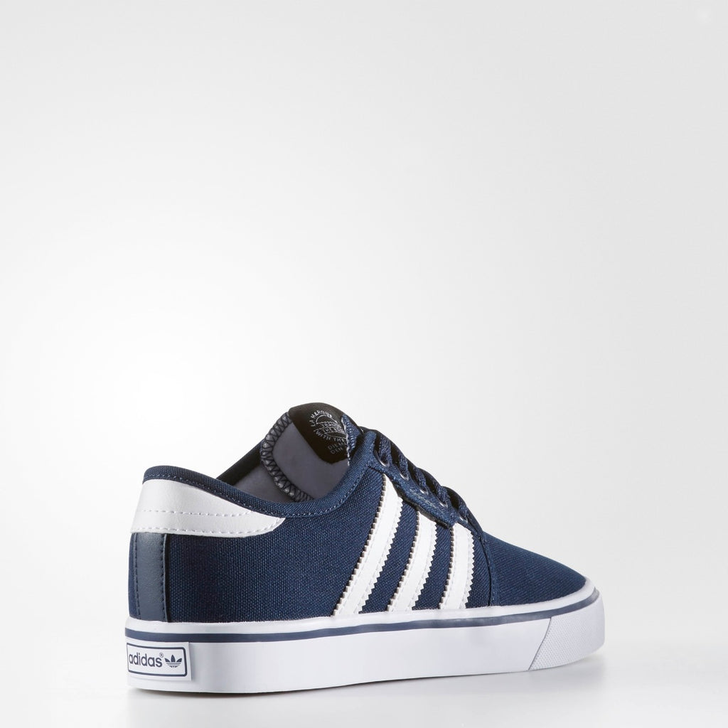 Kid's Adidas Originals Seeley J NAVY