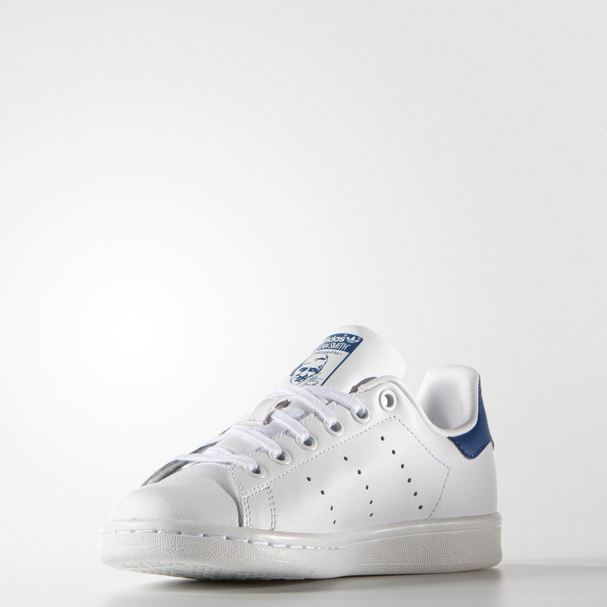 new concept 10b5b 1947c adidas Stan Smith Blue S74778 | Chicago City Sports