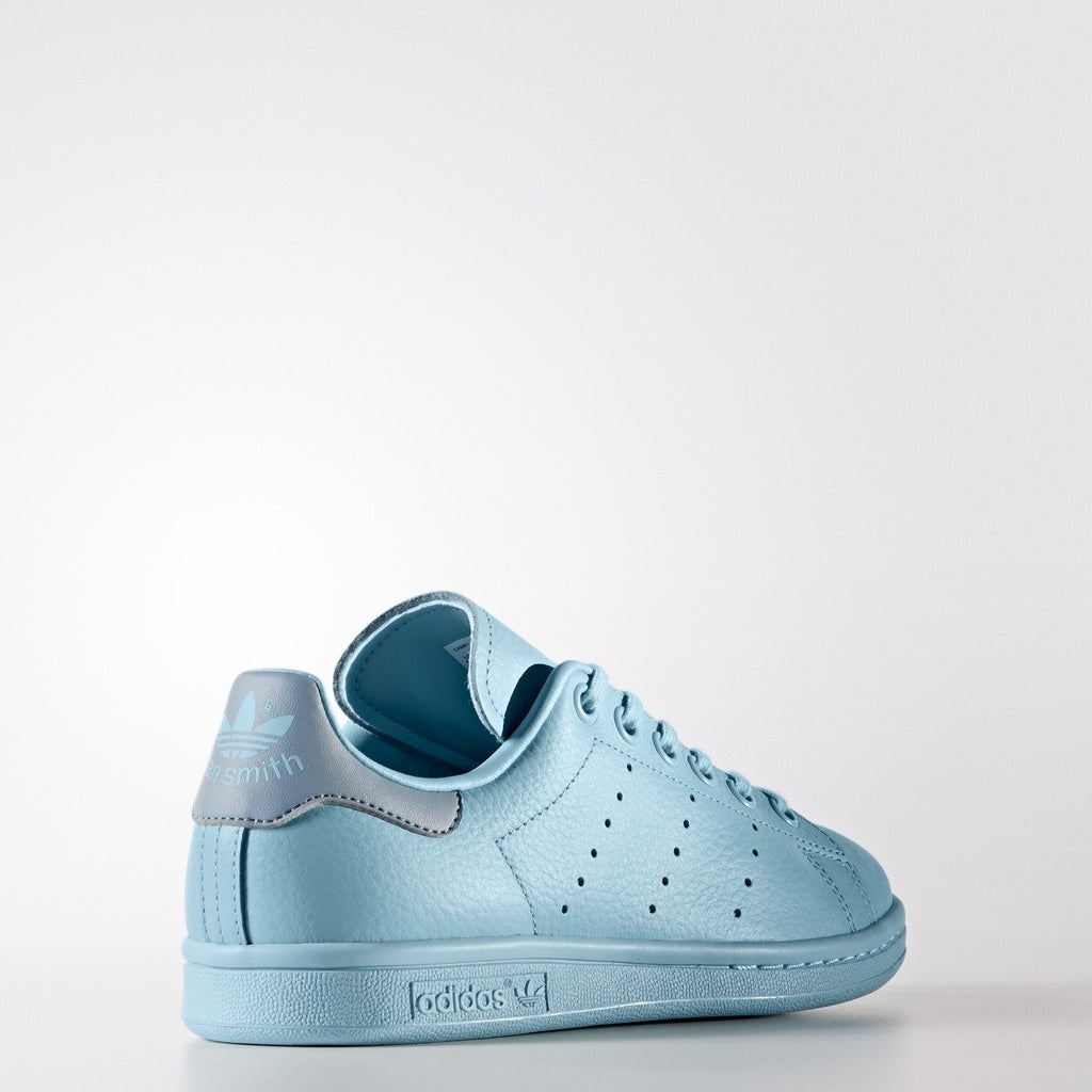 Kid's adidas Originals Stan Smith Shoes Ice Blue