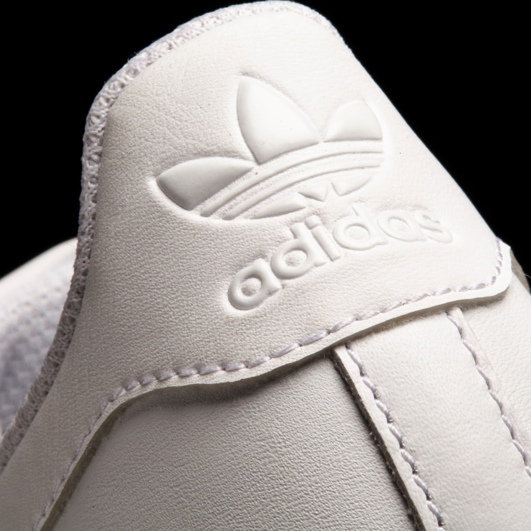 Kid's adidas Originals Superstar Foundation Shoes Triple White
