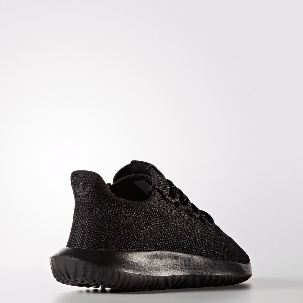 Kid's adidas Originals Tubular Shadow Shoes Black