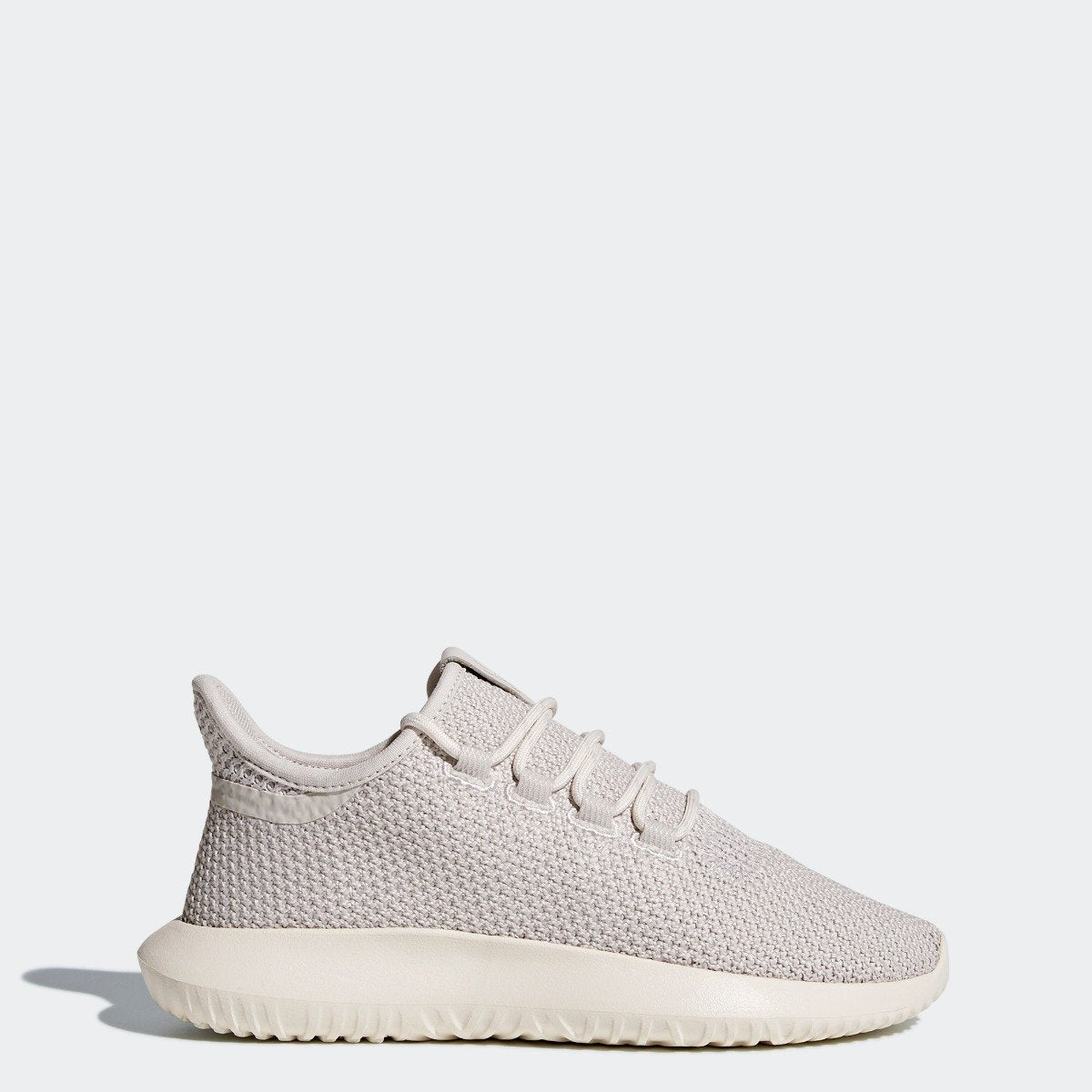 sale retailer d4431 f594c Kid's adidas Originals Tubular Shadow Shoes Chalk Pearl - 4Y / CREAM