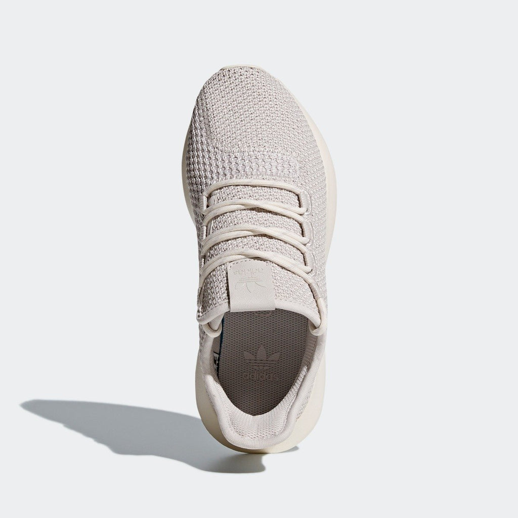 Kid's adidas Originals Tubular Shadow Shoes Chalk Pearl