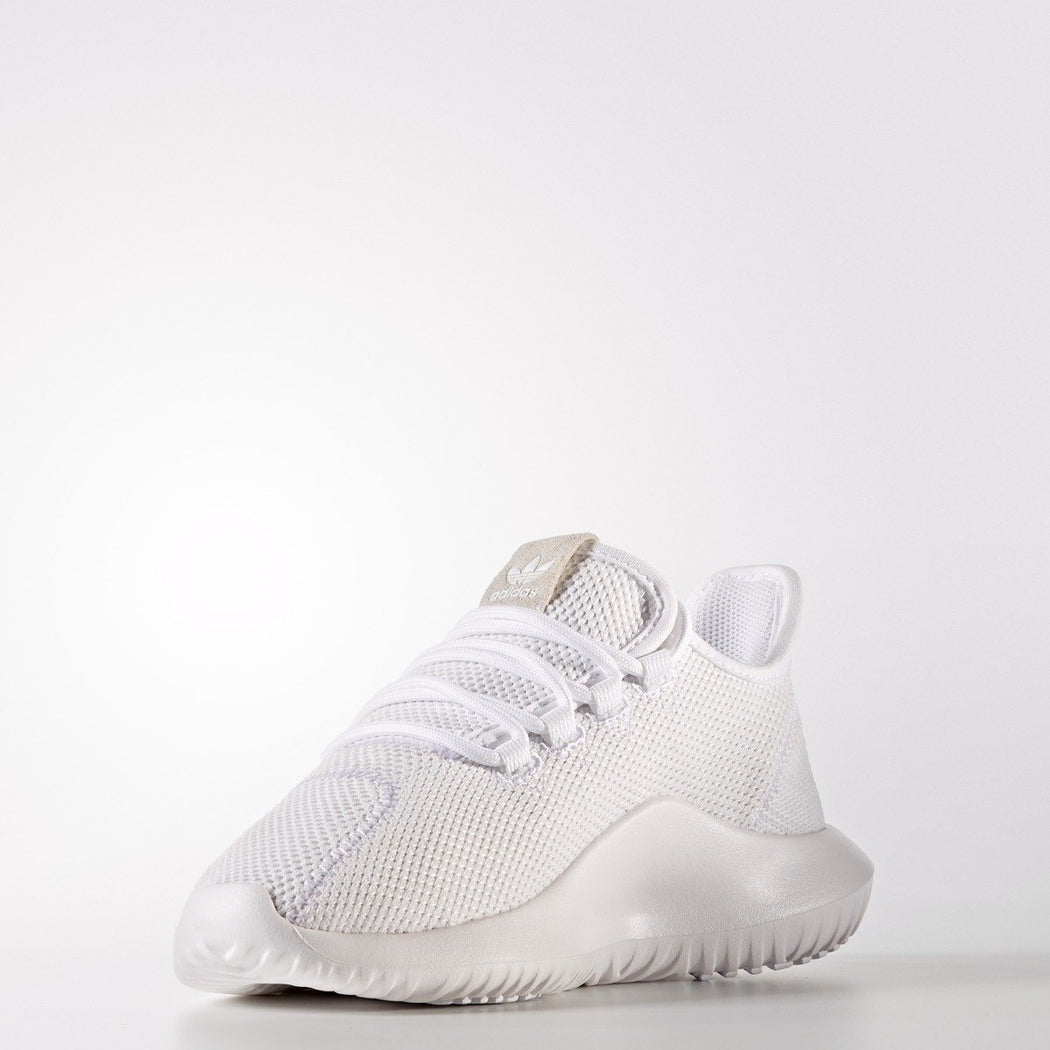 Kid's adidas Originals Tubular Shadow Shoes White