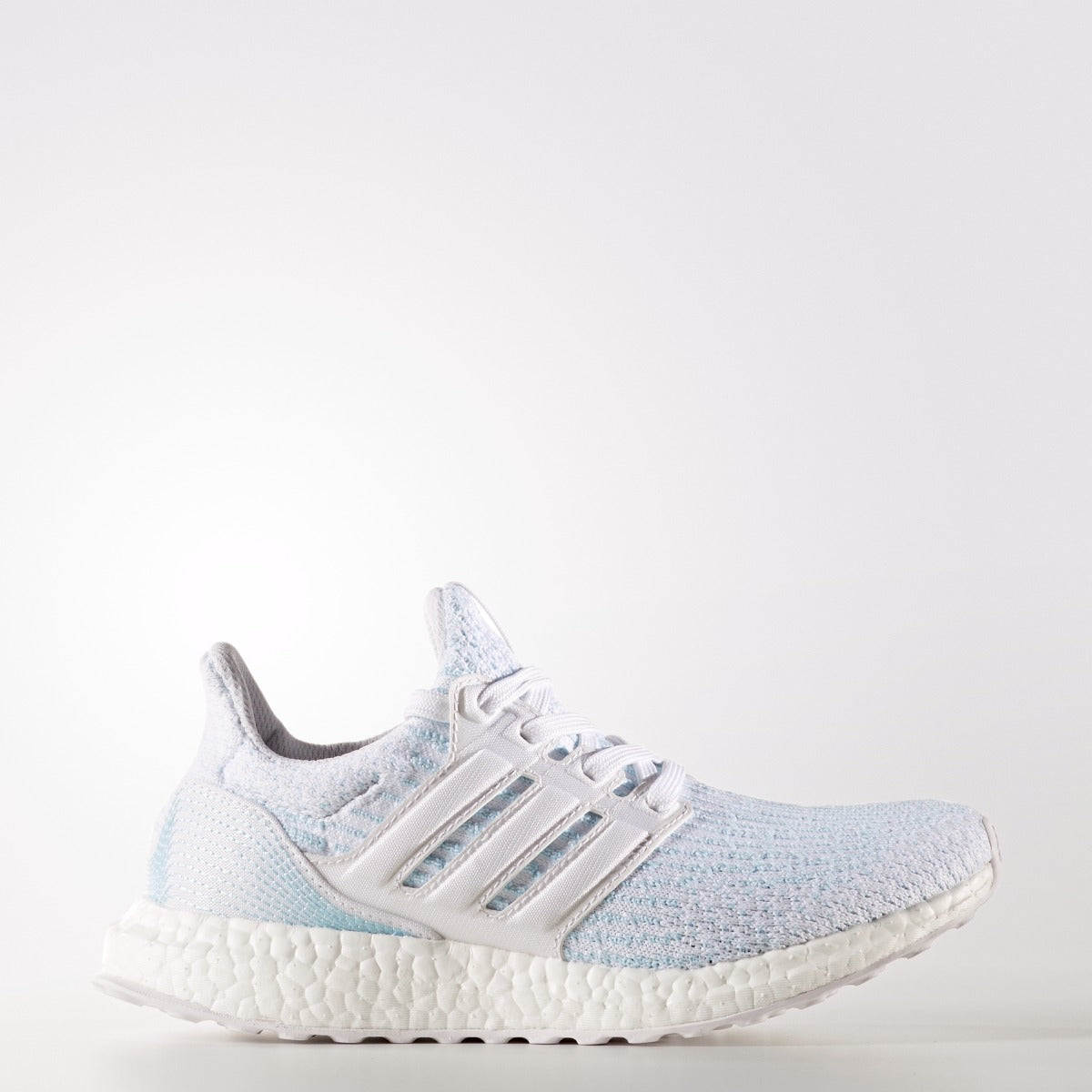 timeless design ff090 d7233 Kid's adidas Originals UltraBOOST Parley Shoes White CP9841 ...
