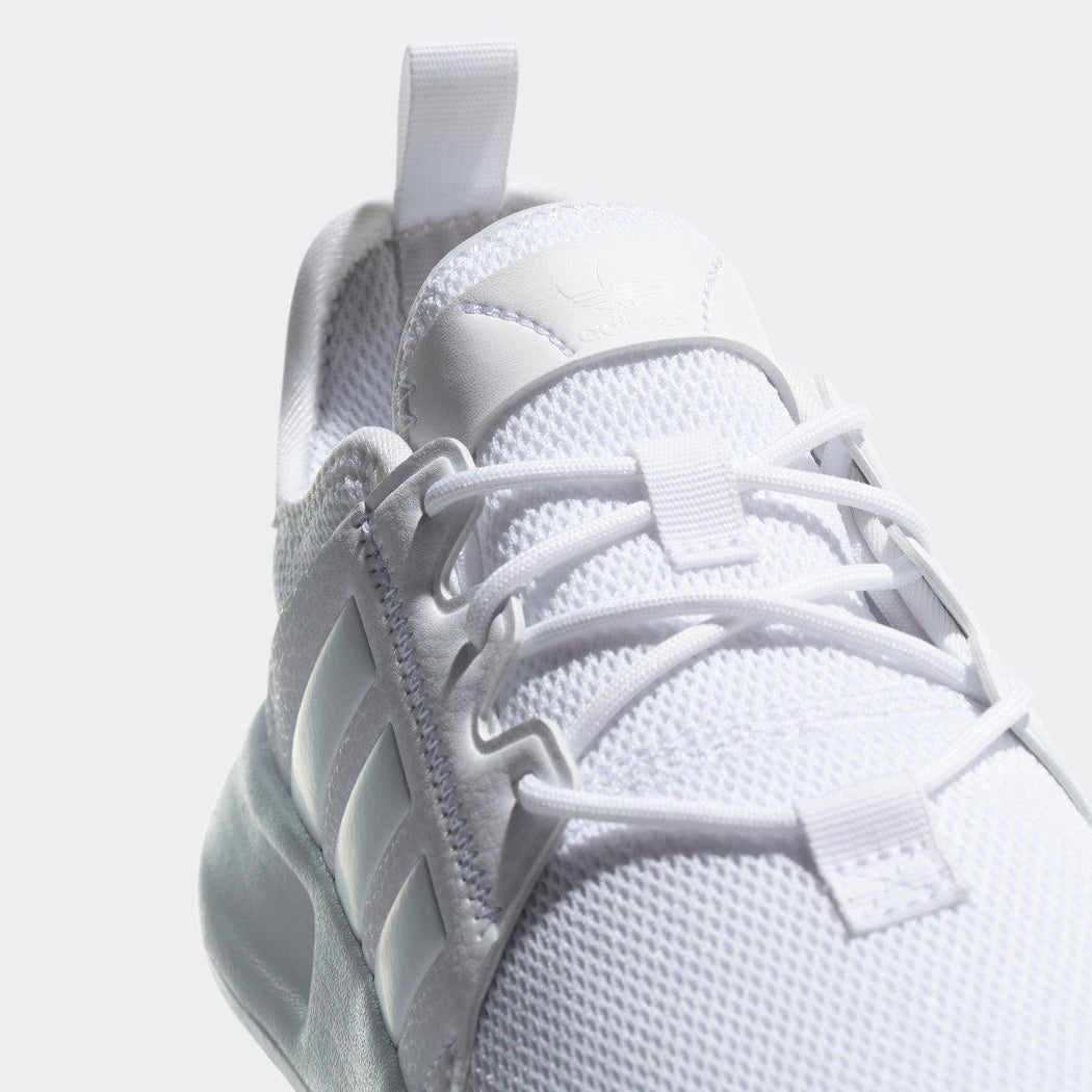 Kid's adidas Originals X_PLR Shoes All White