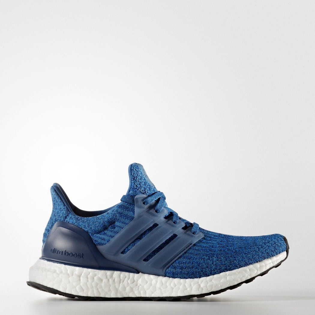 KID'S ADIDAS RUNNING ULTRABOOST CORE BLUE/ MYSTERY BLUE