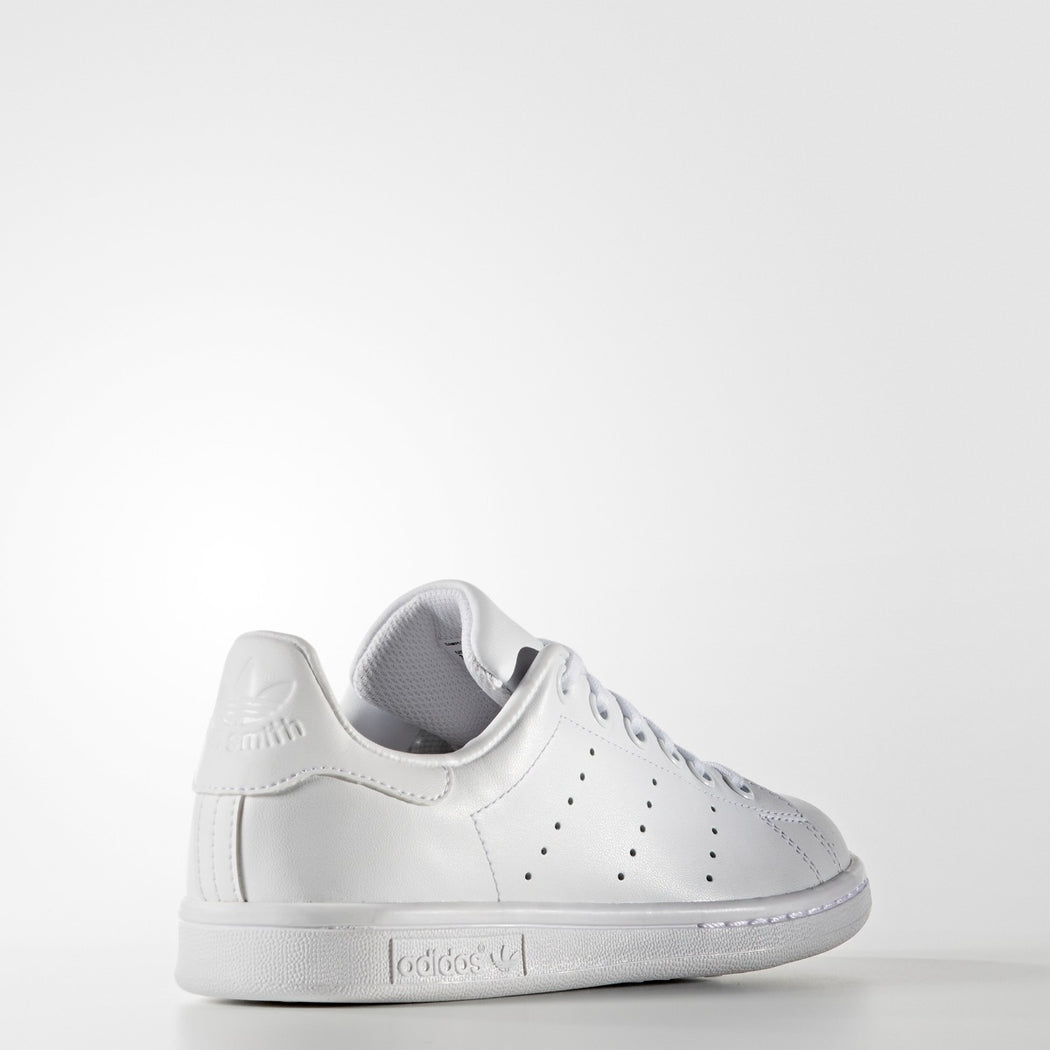 KID'S ADIDAS ORIGINALS STAN SMITH WHITE