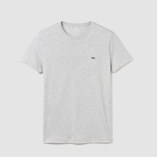 Lacoste White Basic T-Shirt TH5275CCA