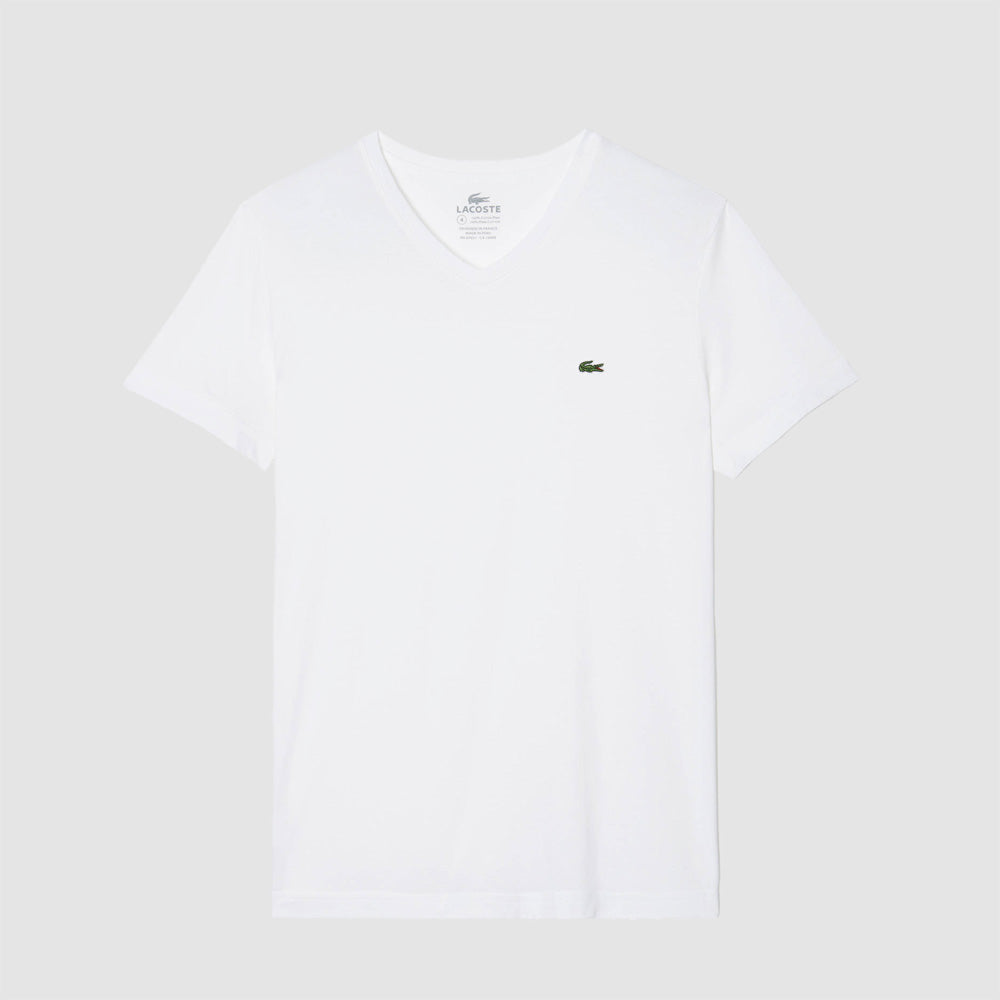 Lacoste Giyim T-Shirt TH6604001