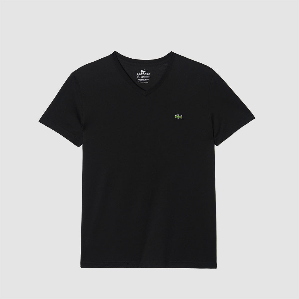 Lacoste V-Neck T-Shirt TH6604031
