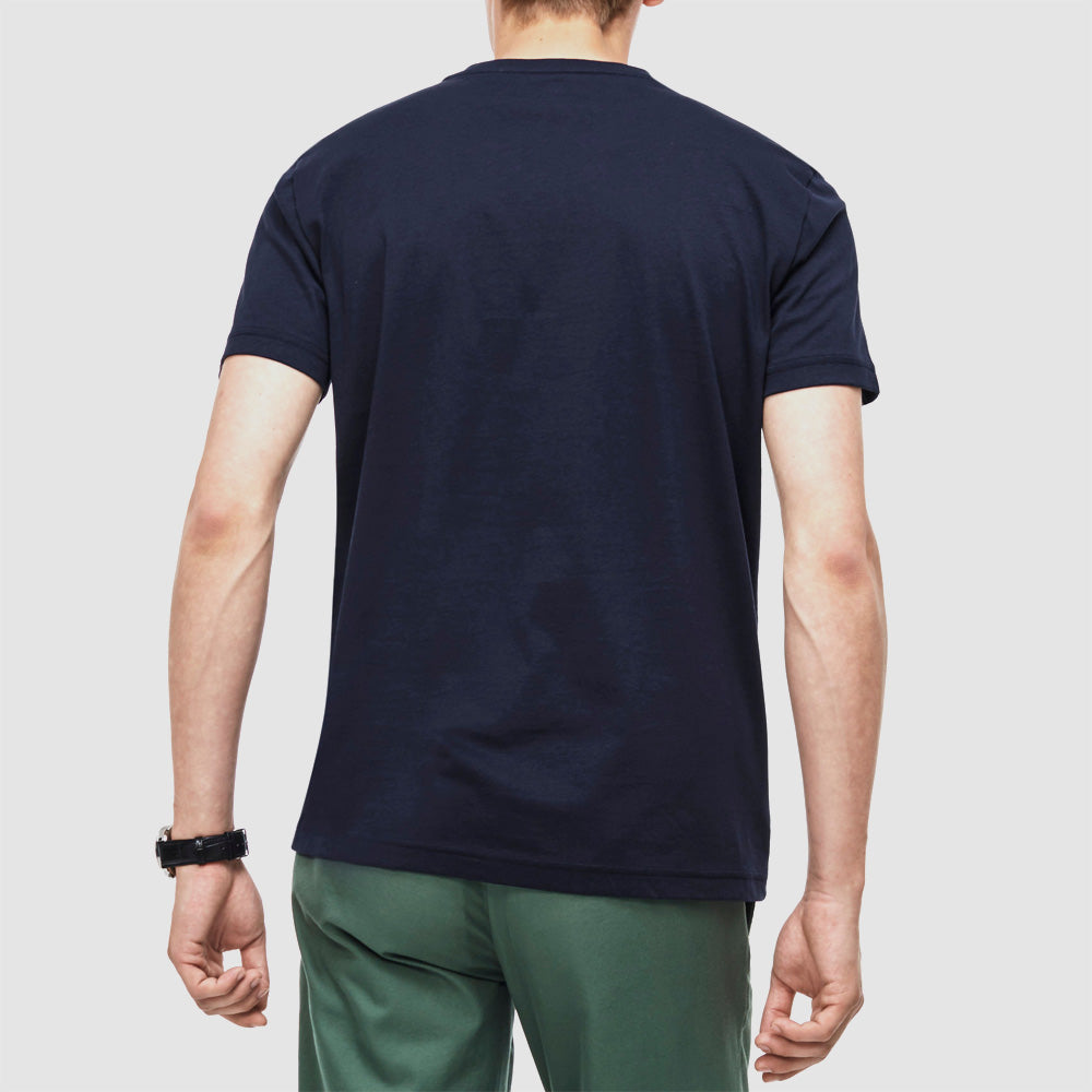 Lacoste Giyim T-Shirt TH6604166
