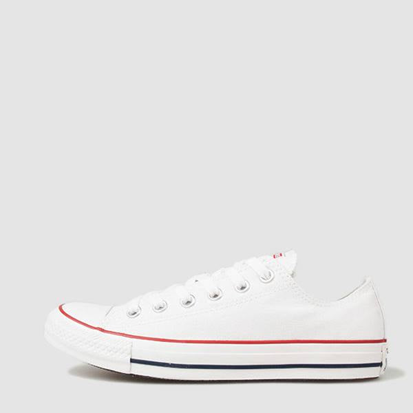Men's Converse Chuck Taylor All Star Ox Sneakers White