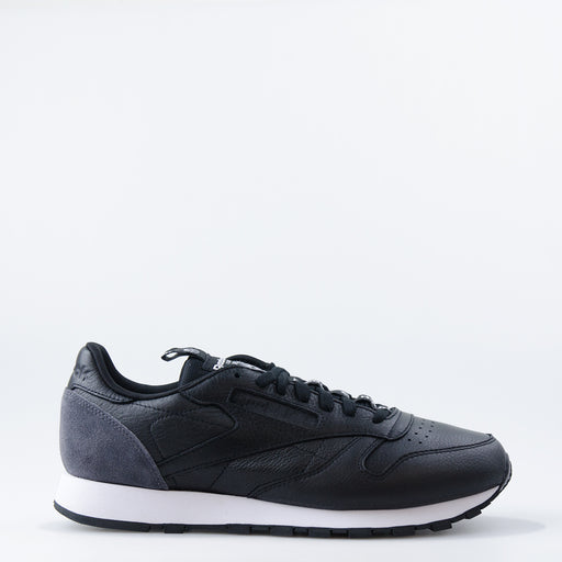 Men's Reebok Classic Leather IT Shoes Black
