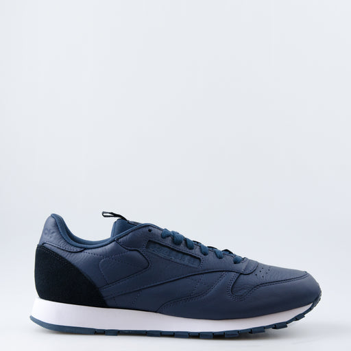 Men's Reebok Classic Leather IT Shoes Smoky Indigo