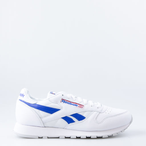 Men's Reebok Classic Leather SO Shoes Vital Blue