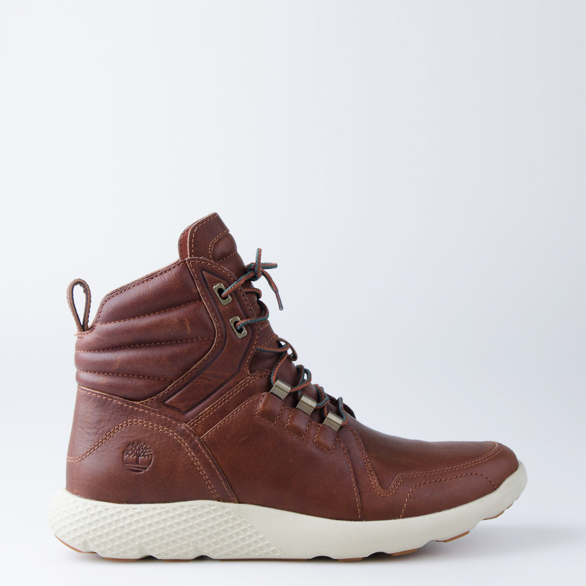 87193db7a7b2 Men s Timberland Limited Release FlyRoam Leather Boots Sundance Brown