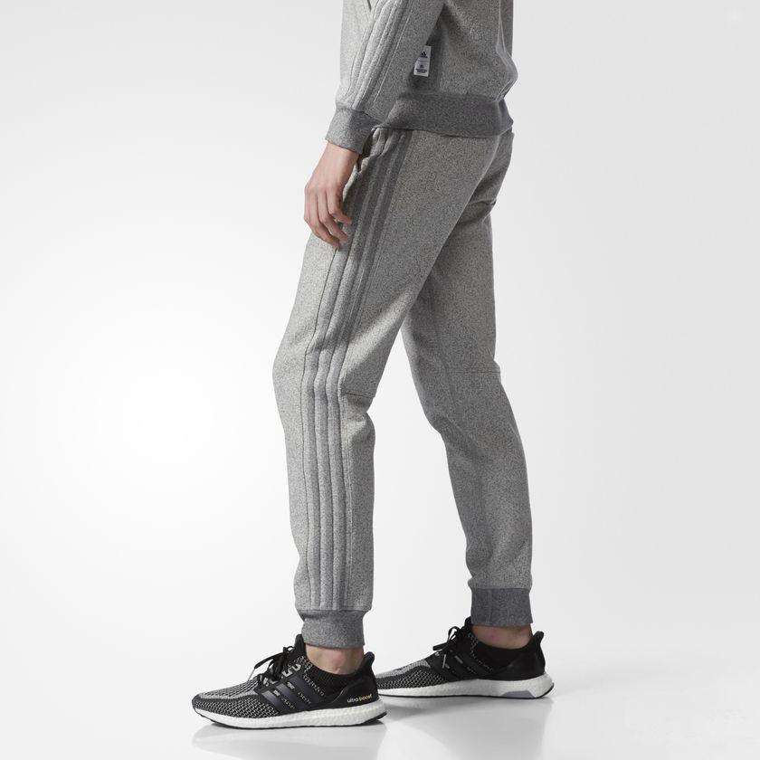 Men's adidas Athletics X Reigning Champ Track Pants Gray