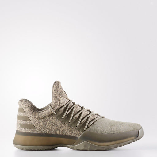 Men's adidas Basketball Harden Vol.1 Shoes Trace Cargo