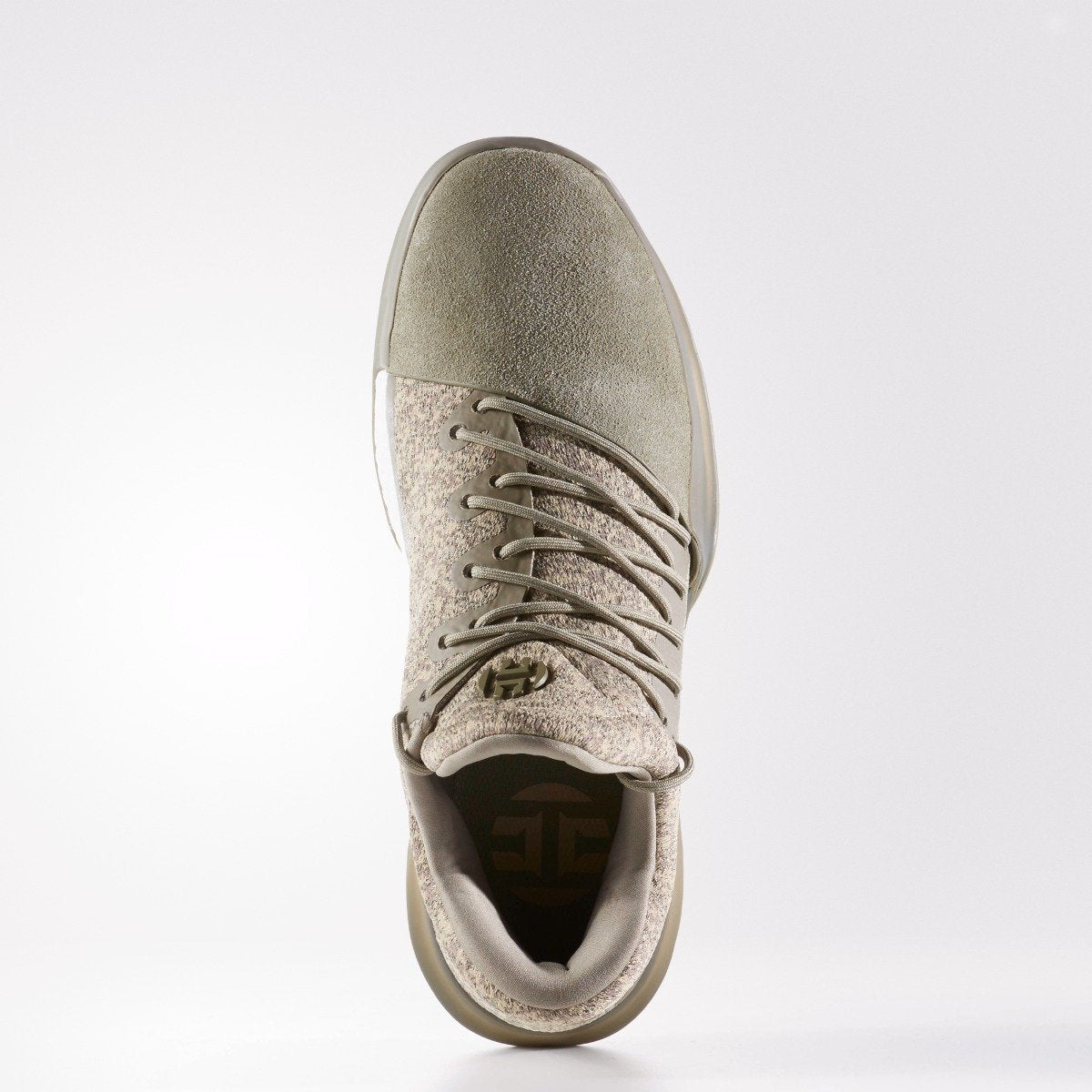 8bbe72b0bcd0 Men s adidas Basketball Harden Vol.1 Shoes Trace Cargo BW0550 ...